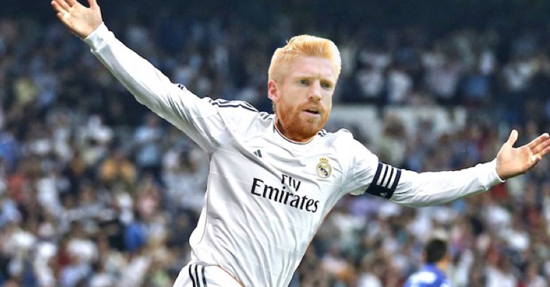 Paul McShane Breaks Into A Spanish Villa And Pretends To Be Sergio Ramos | BenchWarmers