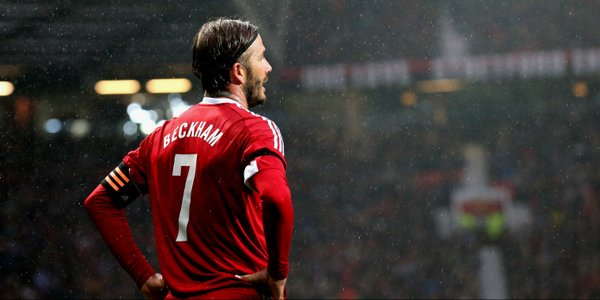 WATCH: David Beckham & Paul Scholes Turn Back The Clock With Great Goal