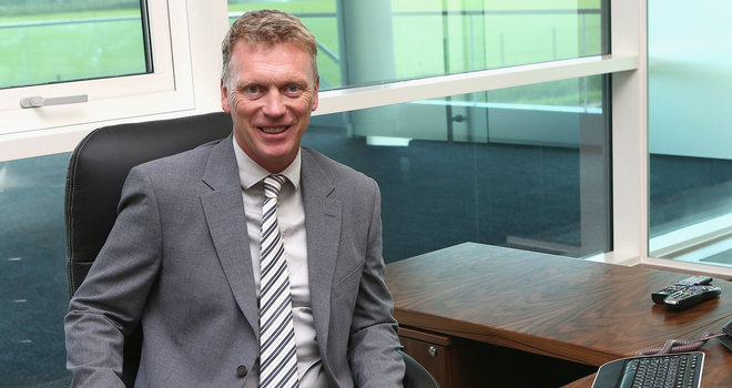 David Moyes Waiting On English Club Takeover Before Accepting Managers Job