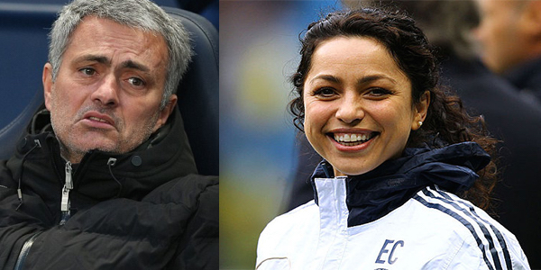 Eva Carneiro Set For A New Job With Another London Club