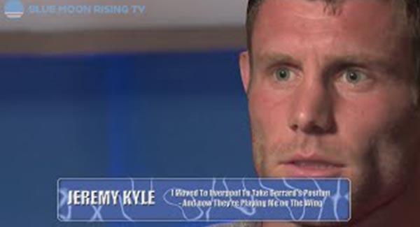 WATCH: James Milner on Jeremy Kyle [Parody] | Manchester City vs Liverpool