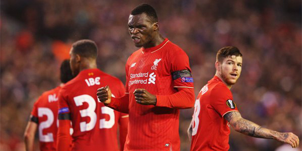 Christian Benteke Steals The Show As Liverpool Qualify To Next Round