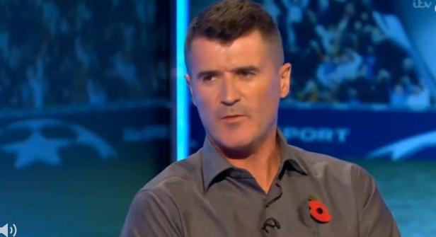 WATCH: Roy Keane DESTROYS Ashley Young