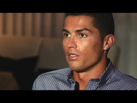 Cristiano Ronaldo Interview – I Am Better Than Lionel Messi, Might Return To Man Utd