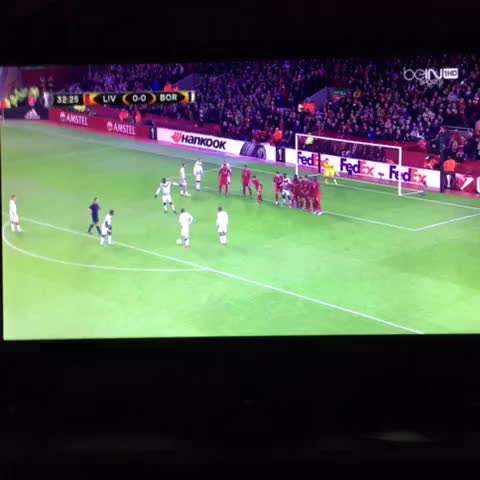 Simon Mignolet Costs Liverpool Goal After Holding Ball For 20 Seconds
