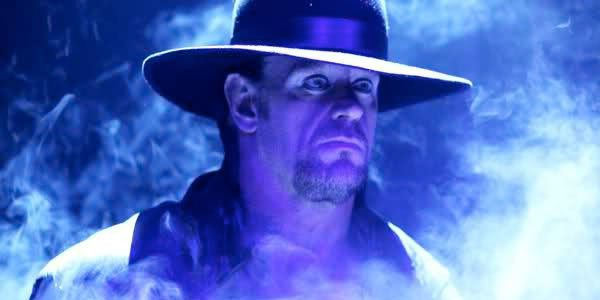 25 Numbers That Define The Undertaker