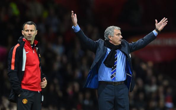 Is Jose Mourinho The Man To Turn Manchester United Around?
