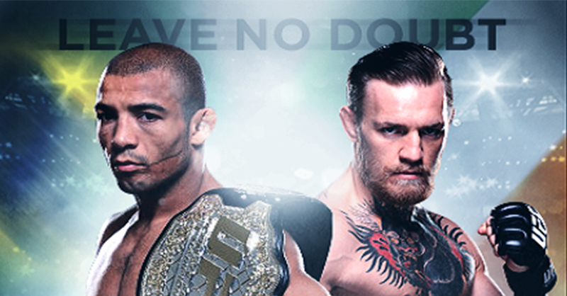 POLL: Who Will Win The Main Event At UFC194?