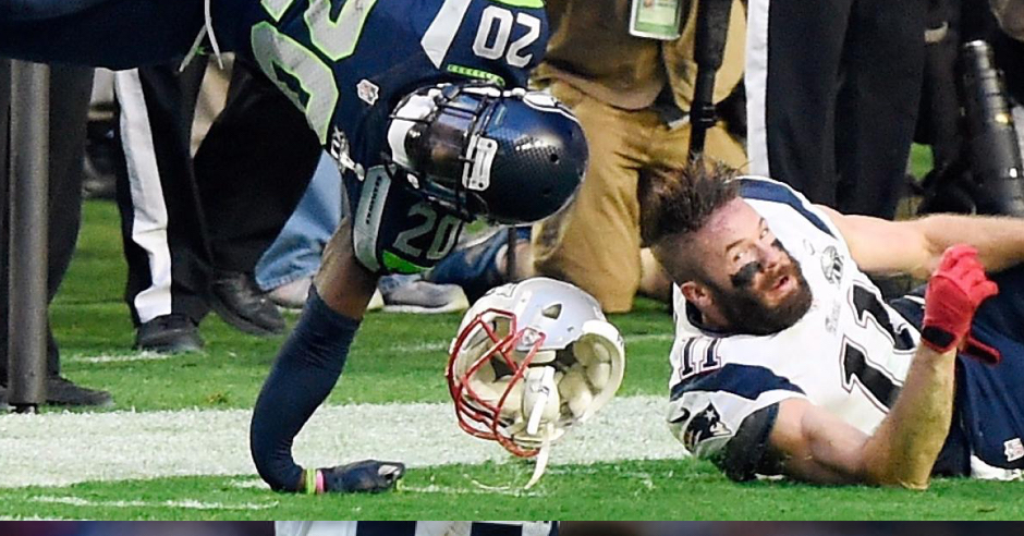 WATCH: The Most Painful Sports Pictures Of 2015