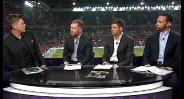 WATCH: Paul Scholes & Rio Ferdinand Believe Louis van Gaal 'Should Be Given More Time To Turn It Around'