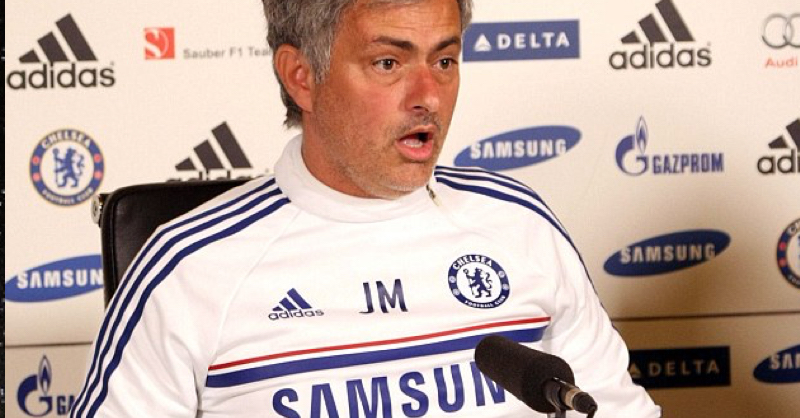 BREAKING: Australian FA Accidentally Announce New Chelsea Manager