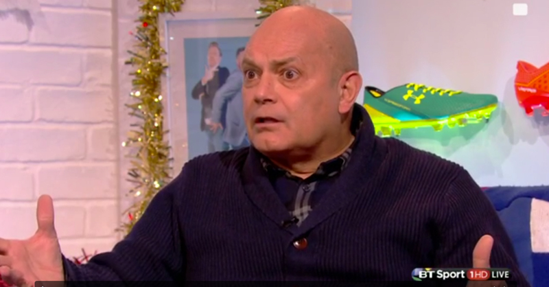 Ray Wilkins Blasts Chelsea's Players And Blames Them For Clubs Poor Form