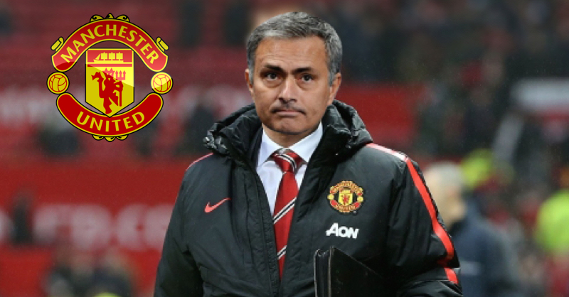 Reports Suggest That Manchester United Are In Talks With José Mourinho