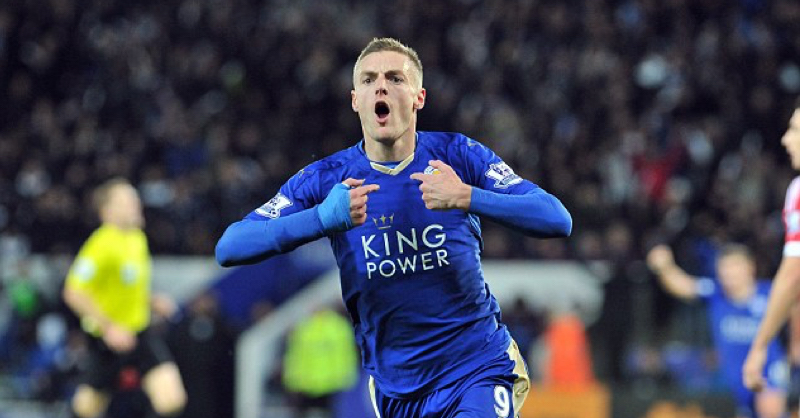 Norwegian Punter Lands Massive Payout On Leicester City Bet
