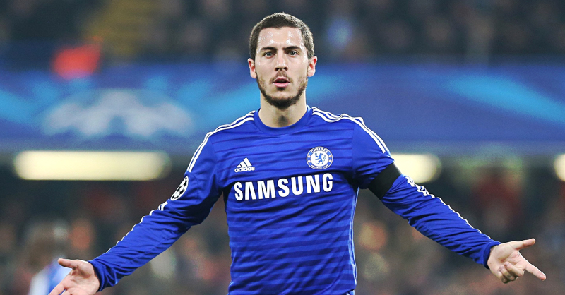 10 Major Things That Have Happened Since Eden Hazard Last Scored