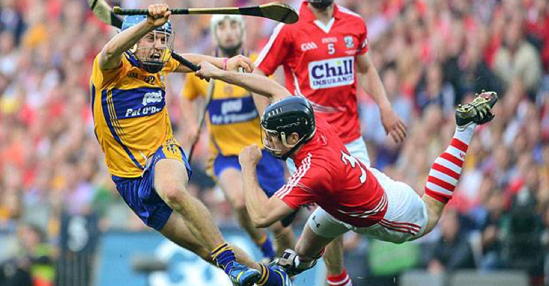 This Is Why Hurling Is The Best Sport On The Planet