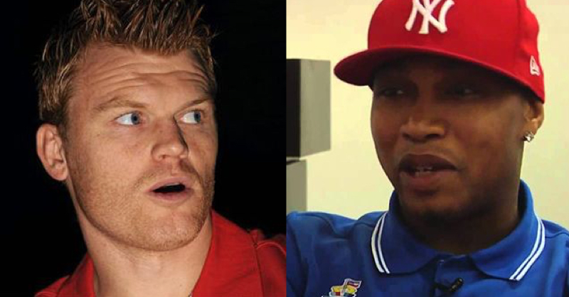 John Arne Riise Has Lashed Out At Diouf's Comments About Gerrard & Carragher