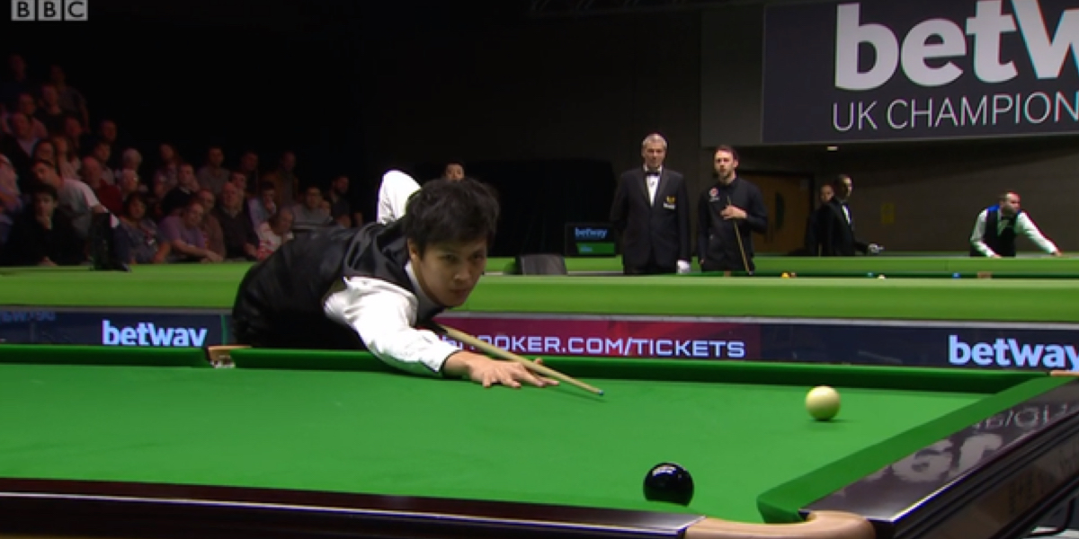 Thailand's Thepchaiya Un-Nooh Misses Black For 147 And £44,000