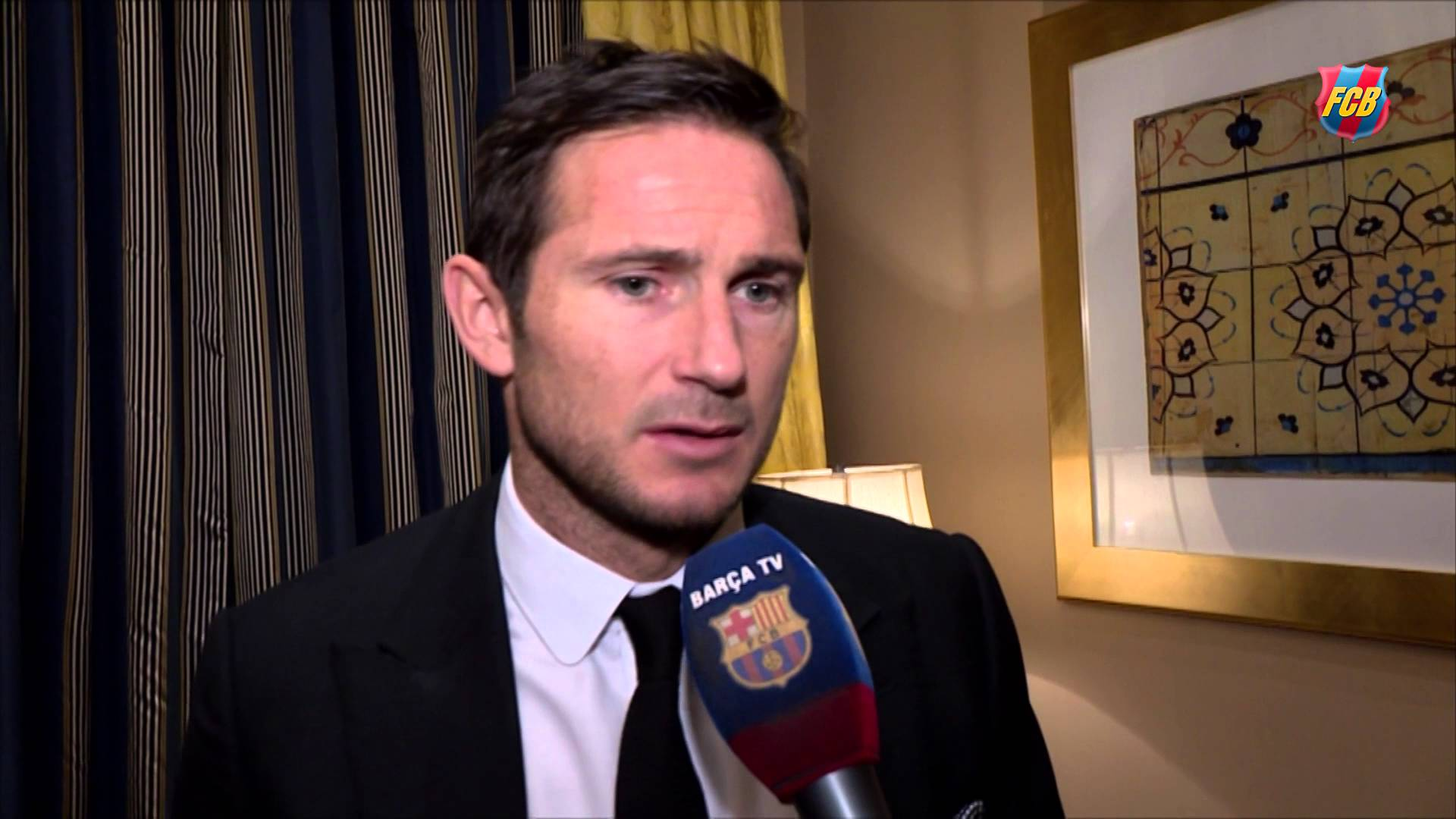 Franck Lampard And Andrea Pirlo Heap Praise On Lionel Messi