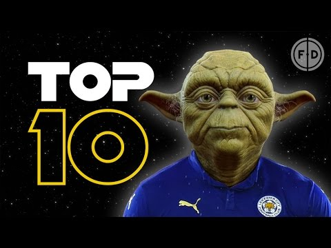 If Premier League Teams Were Star Wars Characters