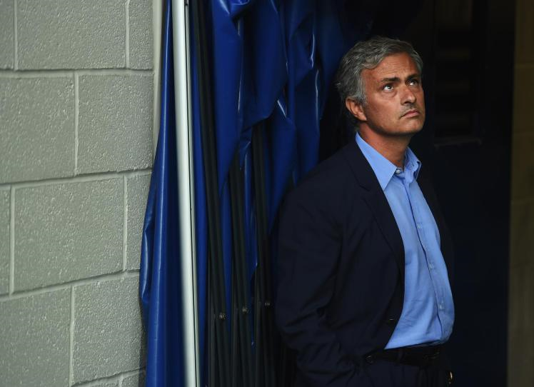 Chelsea Players Should Be Ashamed Of Themselves Following José's Departure