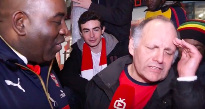 WATCH: We Can't Win The Title says Claude (Rant) | Arsenal 0 Chelsea 1