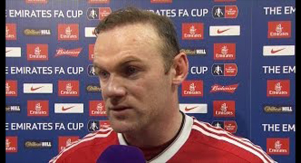 WATCH: Manchester United 1-0 Sheffield United – Wayne Rooney Post Match Interview