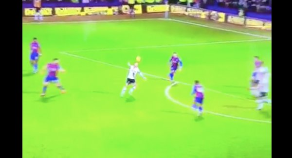 WATCH: Unreal Goal from Dele Alli. Take a bow son! ???