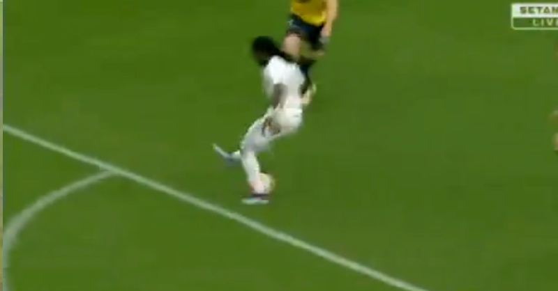 Mesut Ozil Would Be Proud Of Marvin Emnes' Assist For Jefferson Montero