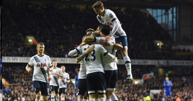 VIDEO: FA Cup Catch-Up: Round Three