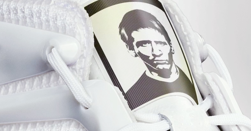 Adidas Release New Boots In Honour Of Messi's 5th Ballon d'Or Win