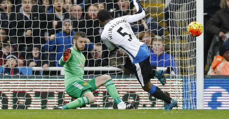 Watch Jesse Lingard's Goal, Celebration And Wijnaldum's Beautiful Finish
