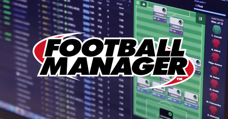 SBTV Release Class 'Behind The Scenes' Football Manager Documentary