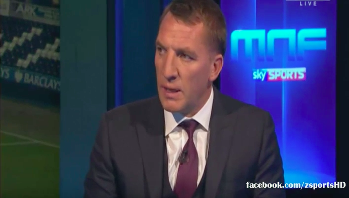 WATCH: MNF Jamie carragher & Brendan Rodgers on Luis Suarez Getting Better