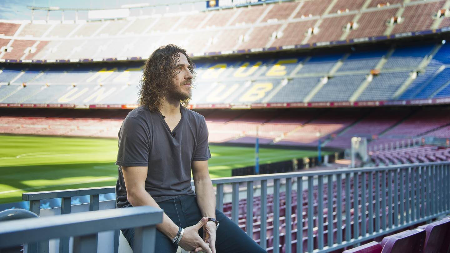 "Carles Puyol Insists That ""Leo Messi Won't Stop At Five Ballon d'Or's"""