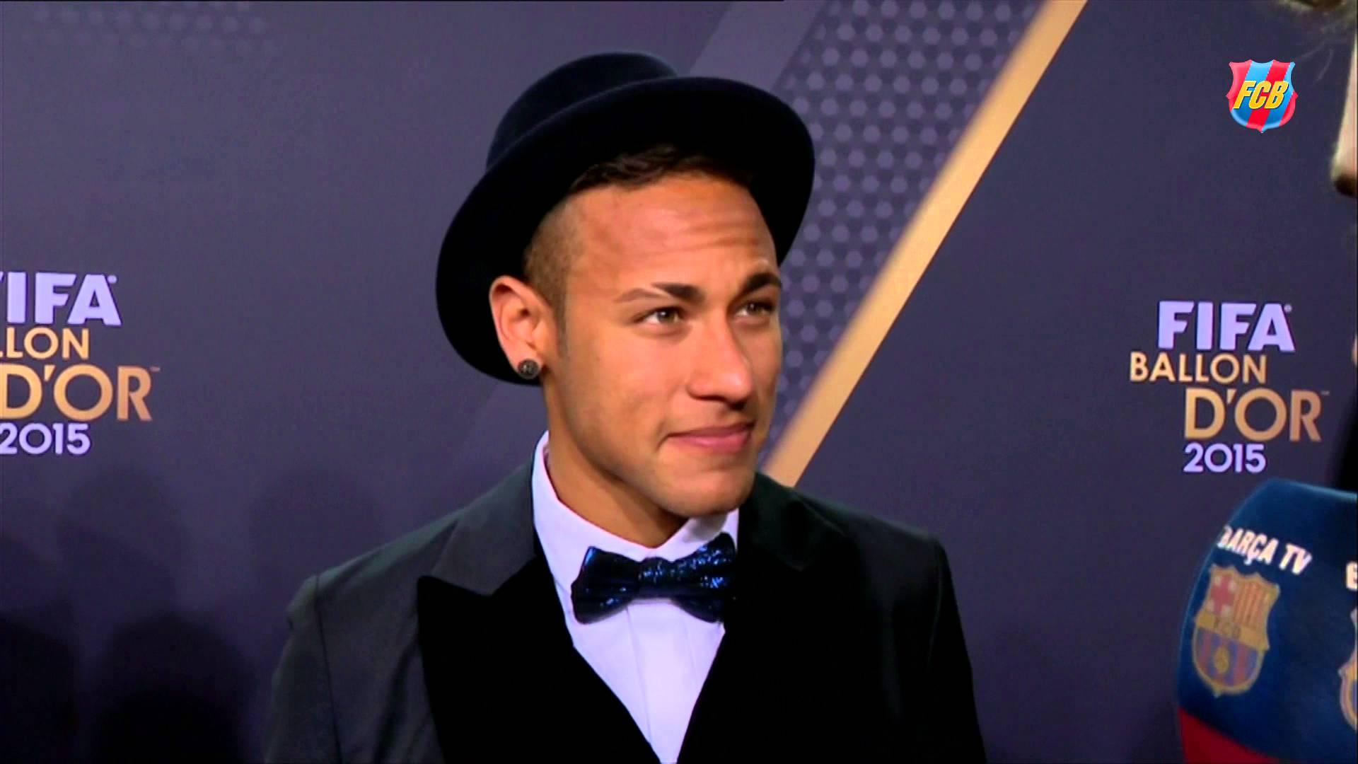 Neymar Jr. Hopes Cristiano Ronaldo Isn't Nominated For Next Ballon d'Or