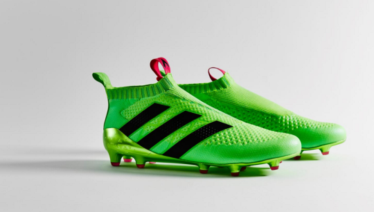 newest collection c85dc 38e98 First-Ever Adidas Ace 16+ (Laceless) PureControl Boots Released