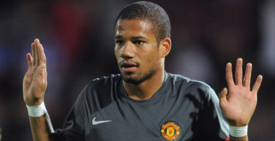 Bebé's Manchester United Contract Has Been Leaked Online