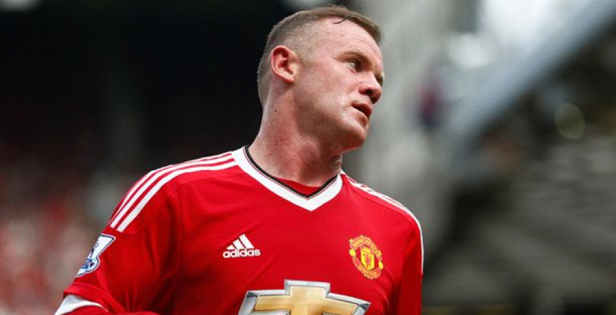 Wayne Rooney Vents His Frustrations After Chelsea Draw