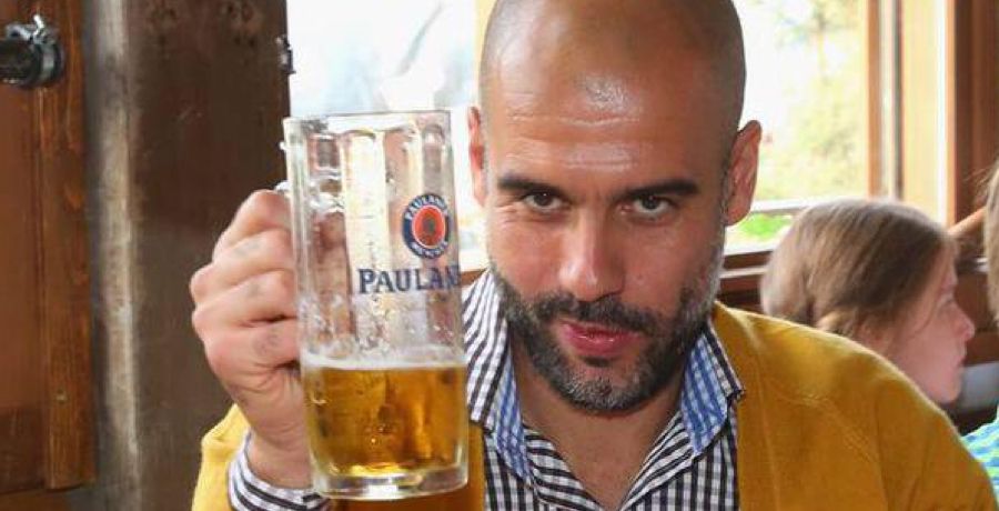 Twitter Reacts To News That Guardiola Will Replace Pellegrini