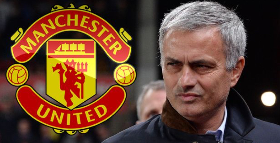 VIDEO: Could the Special One be on his way to Manchester United?