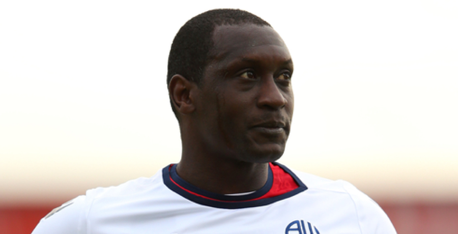 VIDEO: 38 Year Old Emile Heskey Has Scored For Bolton Wanderers