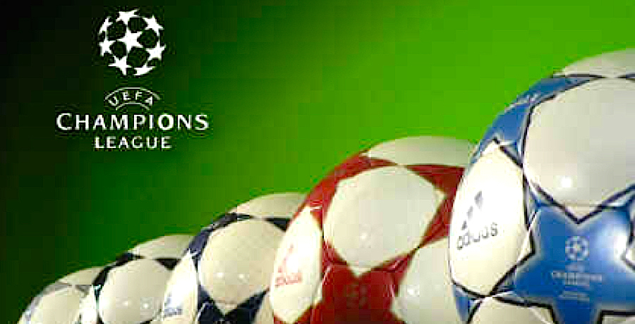 UEFA Release Image Of 2016 Champions League Final Ball