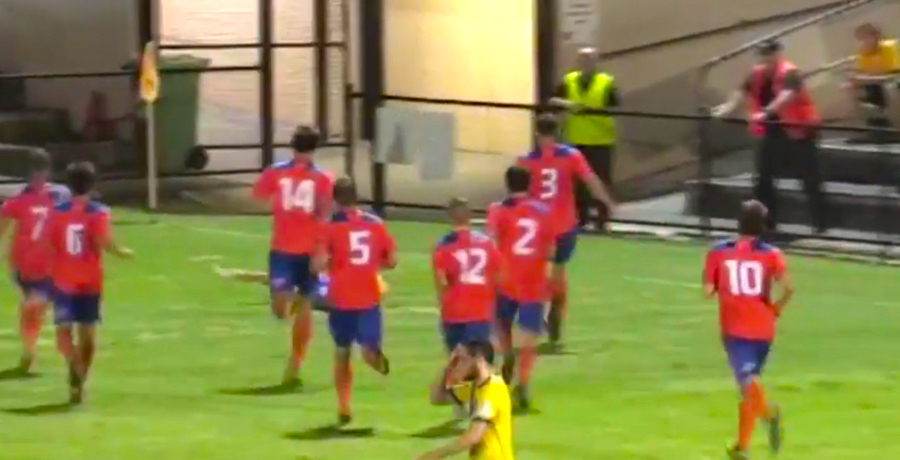 Gold Coast City Pull Off One Of The Biggest Comebacks Ever