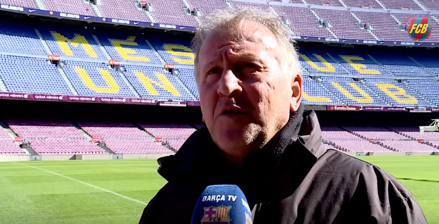 """Zico: """"Neymar Is Ready To Become The Best Player In The World"""""""