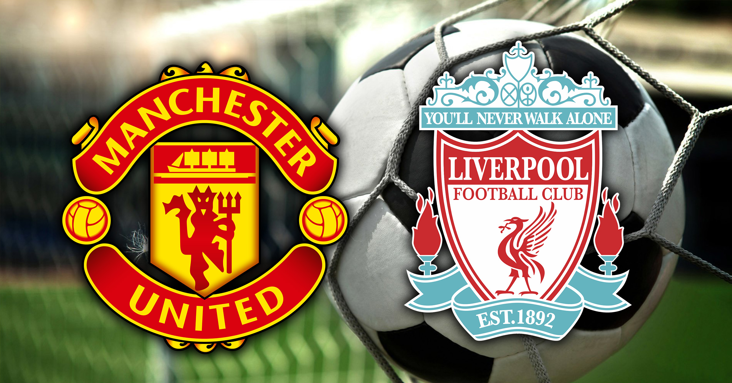 QUIZ: BenchWarmers Ultimate Manchester United v Liverpool Goalscorers Quiz