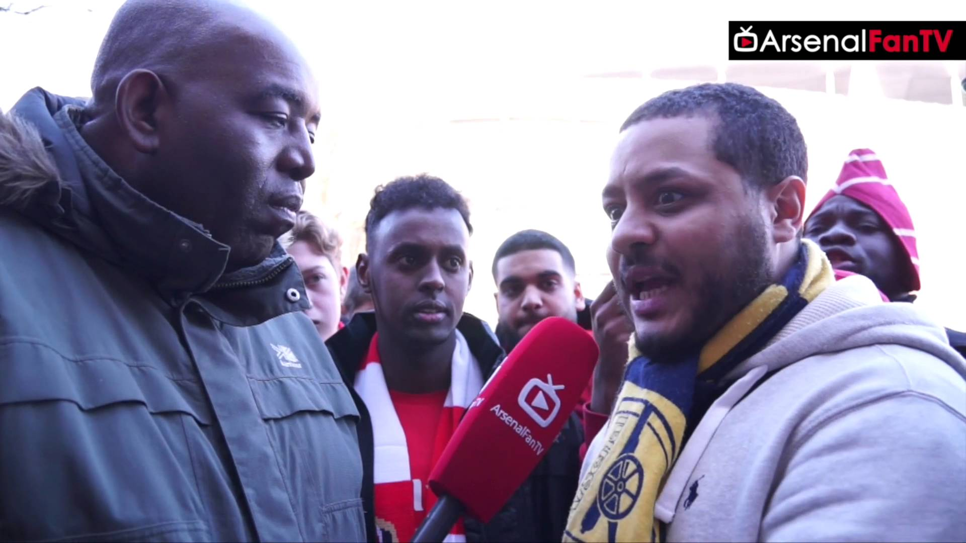 All Arsenal Players Care About Is SnapChat & Instagram (Rant)