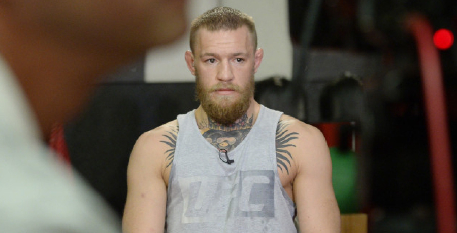 Conor McGregor's Reasons For Retiring Have Been Revealed