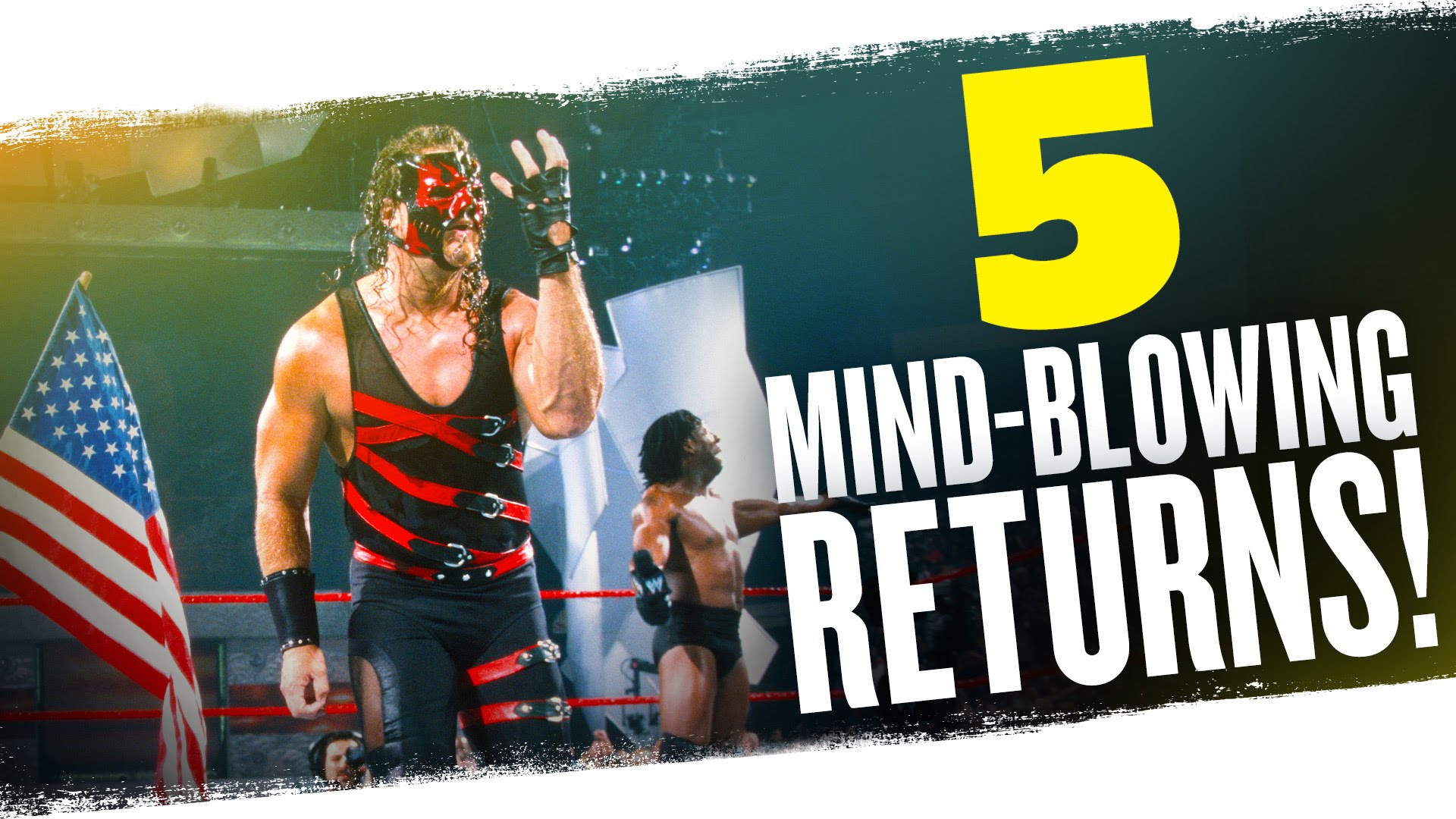 WATCH: 5 WWE Superstar Returns That Blew Us Away