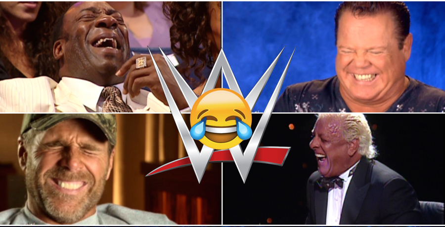Father Asks 3 Year Old Daughter To Name 80s/90s Wrestlers With Hilarious Results